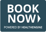 Book now with HealthEngine